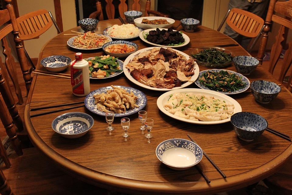 Makan aja ketika lapar, dan nggak perlu banyak nyemil