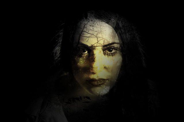 Penghuni Asli Asramaku ternyata Hantu Wanita Tanpa