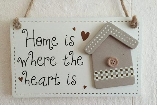 Rumah, Sebuah Tempat di mana Kamu Pasti akan Selalu Kembali