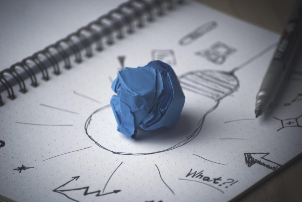 Tidak Ada Ide yang Unik Yang Ada Ide Mana yang Terwujud dengan Cepat