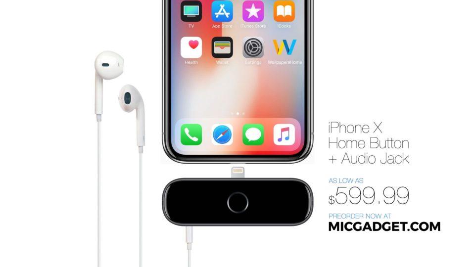 Beli iPhone X tapi Malas karena Semuanya Nirkabel Ini Bisa jadi Solusinya