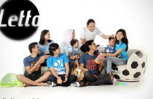 Kangen Sama Letto? Coba Kamu Lihat Kompilasi Hitsnya Deh!