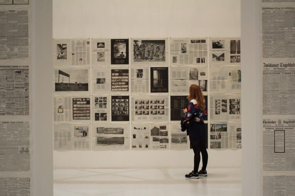 Menelusuri museum seorang diri membuatmu memahami apa arti sejarah hidup