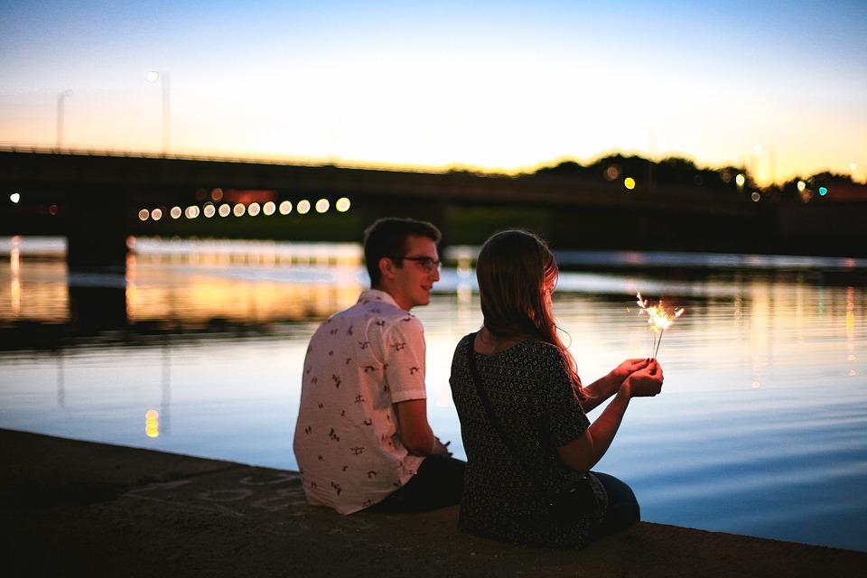 Segala hal menjadi jauh lebih romantis jika itu hasil jerih payahmu sendiri