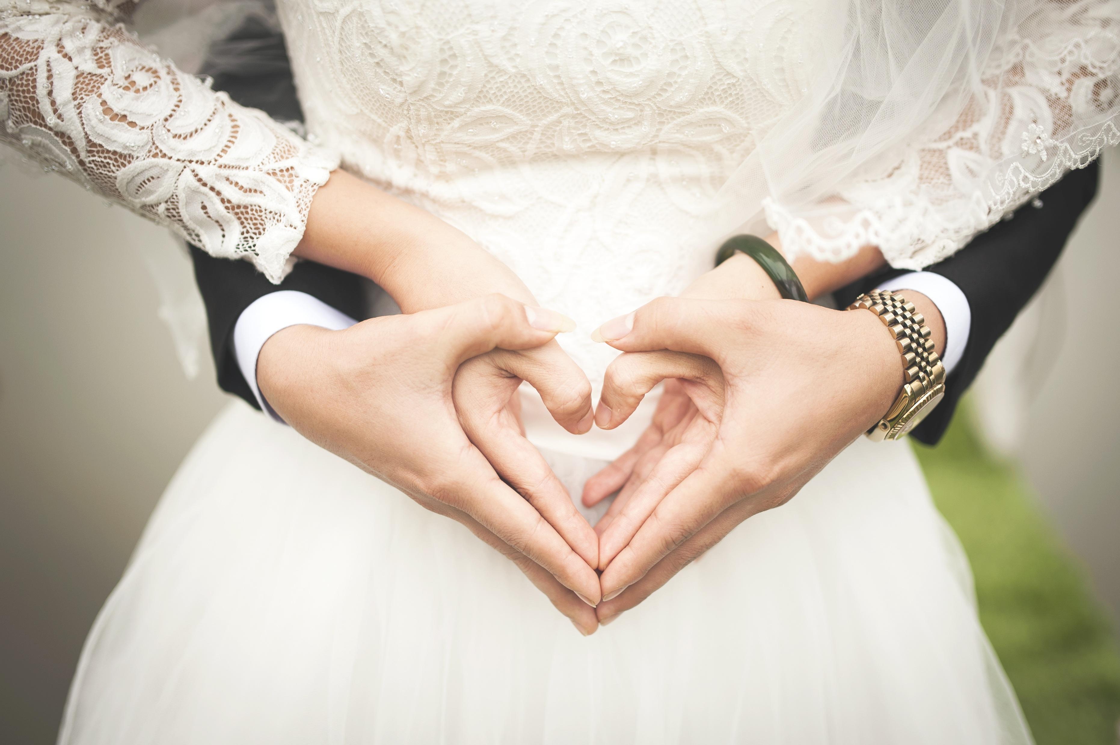 Ini Bukti kalau Menikah itu Membahagiakan