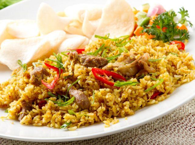 Kamu Kira Hanya Indonesia yang Punya Olahan Nasi? Hasil Olahan Nasi di 7 Negara ini Nggak Kalah Bikin Ngiler lho!