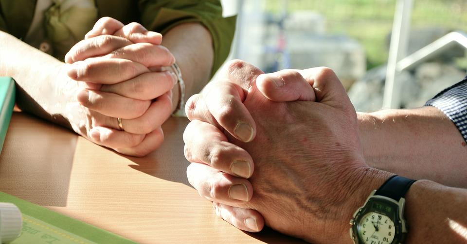 Berdoa membuat jalanmu lebih mulus