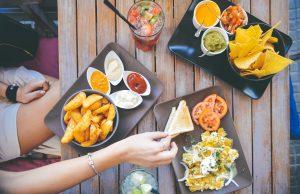 Makan Tiga Kali Sehari, Pentingkah?