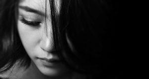 Perempuan ini Menonton Film Paling Menyedihkan Sepanjang Sejarah Hidupnya