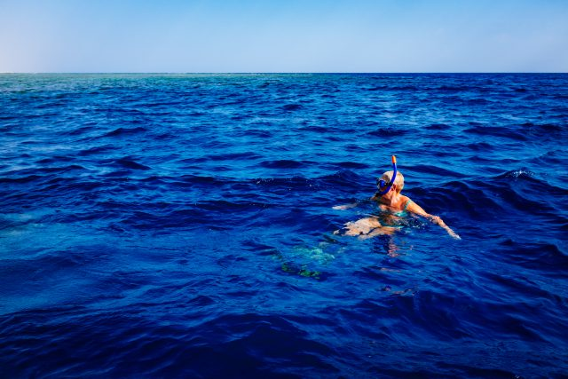 Pernah Kepikiran Nggak Sih Kenapa Air Laut Rasanya Asin? Cari Tahu Yuk!