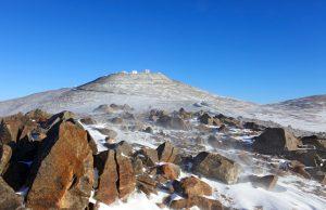 Salju di Sahara, Gimana Ya Jadinya kalau Turun Salju di Gumuk Pasir Parangkusumo?