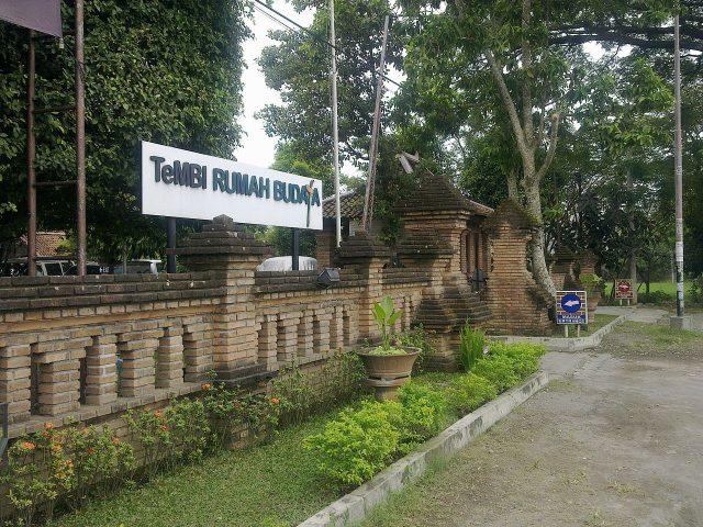Tembi Kampung Simbol Budaya yang Harus Terus Dipertahankan