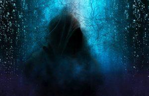 Bayang-bayang Kegelapan yang Mencekam