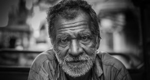 Pria yang Meninggal pada Tahun 1976 (part 1)