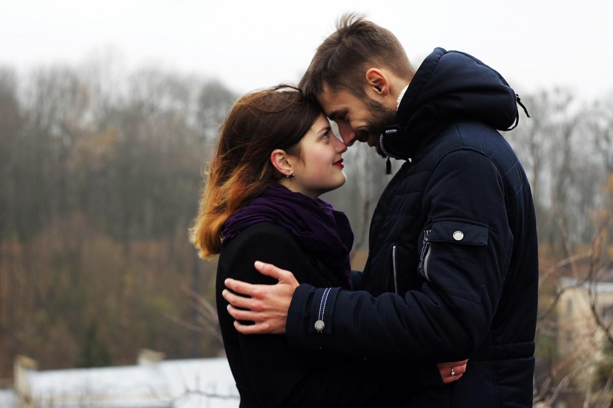 Tak Ada Tempat Lain Seindah di Surga untuk Mencintai Dirimu (part 1)