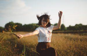 Cara Sederhana untuk Membuatku Tersenyum