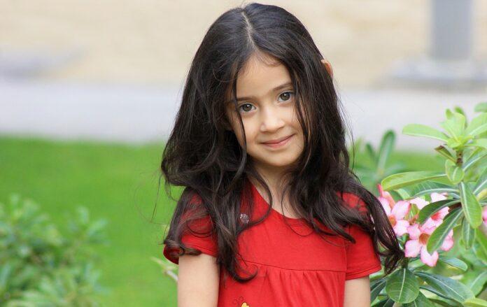 Kisah Seorang Putri Kecil