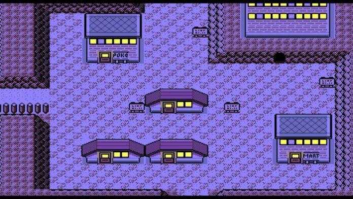 Misteri Game Pokemon: Rahasia Lavender Town